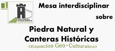 Piedra natural y canteras históricas