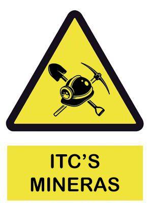 ITCs Mineras Inicial + Reciclaje