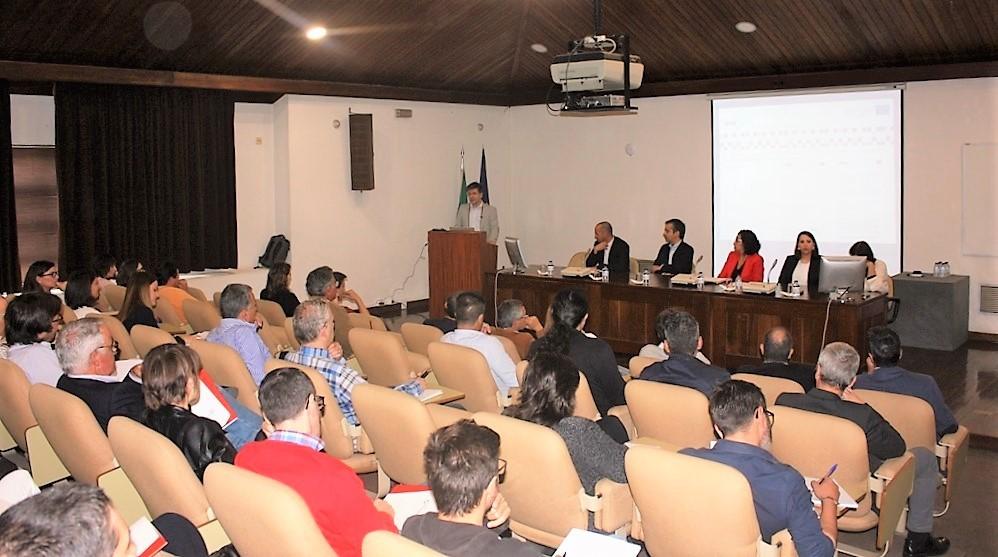 Última reunión y seminario del proyecto BIMclay en Coimbra (Portugal)