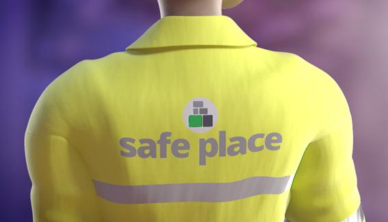 Seminario del proyecto Safeplace en el nuevo espacio de encuentros de MARMOLSPAIN