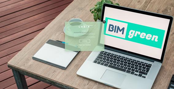 El aula virtual BIMgreen mantendrá el acceso a los alumnos