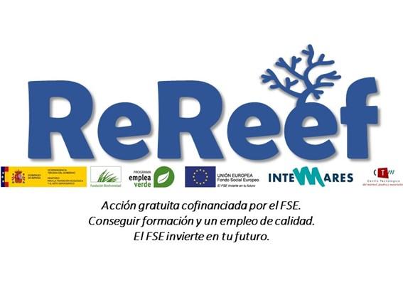 El CTM inicia el proyecto ReReef: Técnicas de restauración ecológica con arrecifes artificiales para espacios de la Red Natura 2000